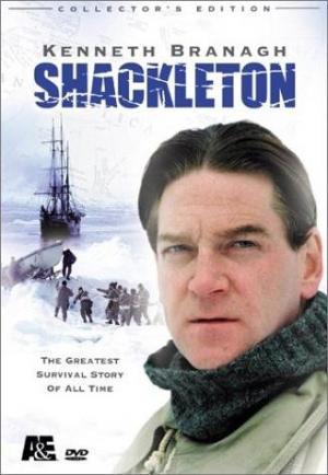 Shackleton: La odisea de la Antártida (Miniserie de TV)