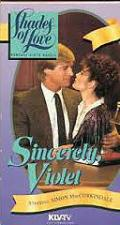 Shades of Love: Sincerely, Violet (TV)