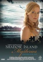 Shadow Island Mysteries: Wedding for One (TV)