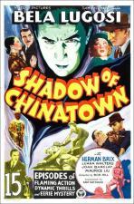 Sombras del barrio chino (Serie de TV)