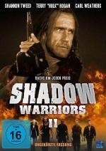 Shadow Warriors II: Hunt for the Death Merchant (TV)