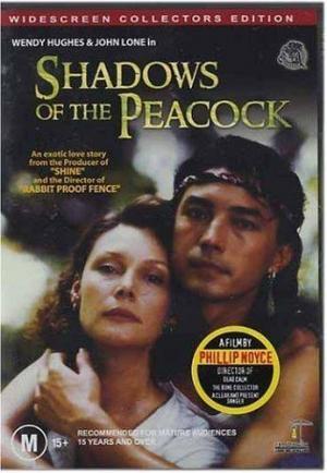 Shadows of the Peacock