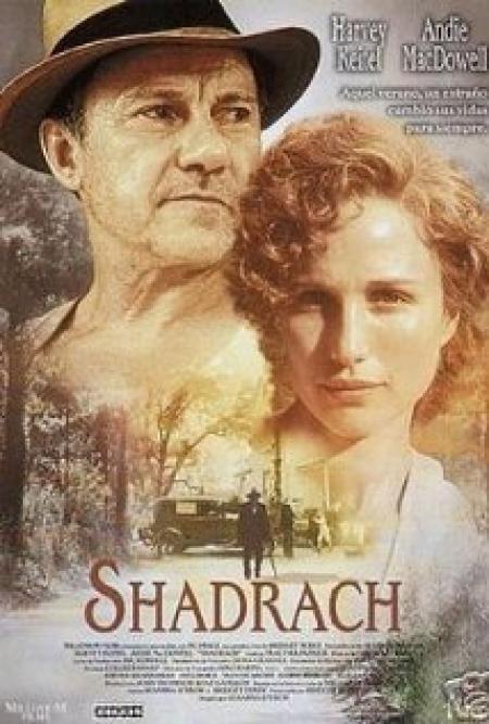 shadrach 1998 filmaffinity