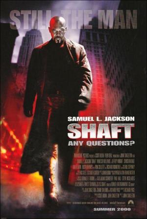 Shaft: The Return