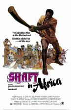 Shaft en África (Shaft 3)