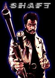 Shaft (TV Series) (Serie de TV)