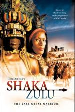 Shaka Zulu: The Citadel (TV)
