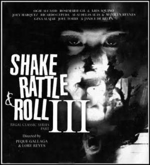 Shake, Rattle & Roll 3
