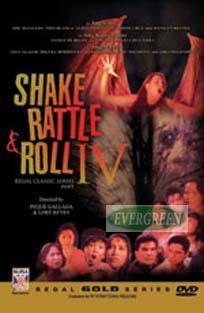 Shake, Rattle & Roll 4