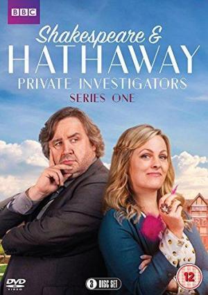 Shakespeare & Hathaway: Private Investigators (Serie de TV)