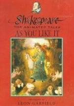 As You Like It (TV Episode)