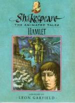 Shakespeare: The Animated Tales - Hamlet (TV)