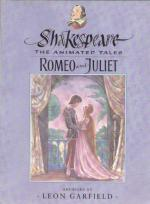 Shakespeare: The Animated Tales - Romeo and Juliet (TV)