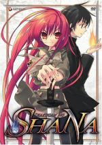 Shana of the Burning Eyes (TV Series)