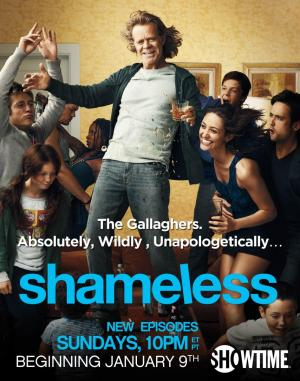 Shameless (TV Series)