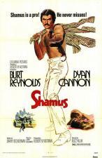 Shamus, pasión por el peligro