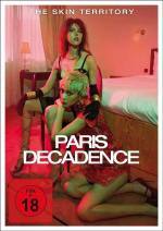 Shanghai Belle (The Skin Territory: Paris Decadence)