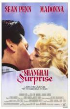Las aventuras de Madonna en Shanghai