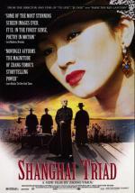 La reina de Shangai