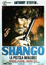 Shango, pistola infalible