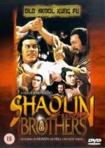 The Shaolin Brothers (Legend of the Living Corpse)