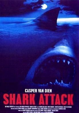 Shark Attack 1999