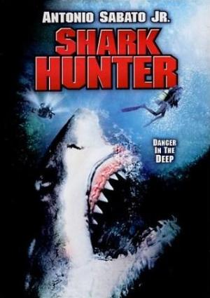 La caza del tiburón