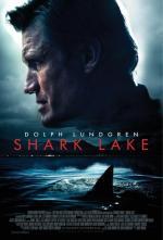El lago de los tiburones