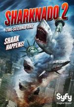 Sharknado 2: The Second One (TV)