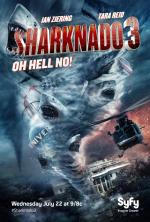 Sharknado 3: Oh Hell No! (TV)