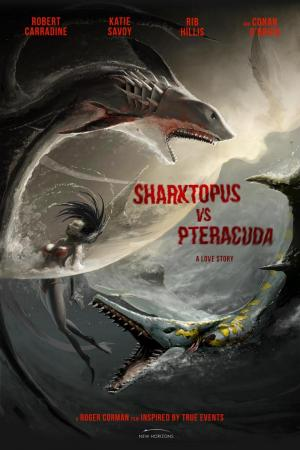 Sharktopus vs. Pteracuda (TV)