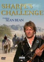 Sharpe's Challenge (TV)