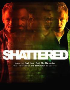 Shattered (Serie de TV)