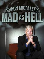 Shaun Micallef's Mad as Hell (Serie de TV)