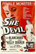 La diabla (She Devil)