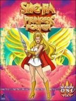 She-Ra, la Princesa del Poder (Serie de TV)