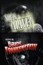 ¡Está viva!: Creando a la novia de Frankenstein