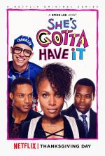 She's Gotta Have It (Serie de TV)