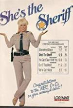 She's the Sheriff (Serie de TV)