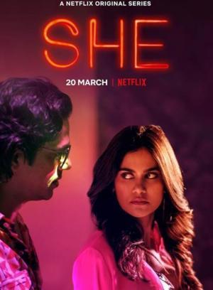 She (TV Series)