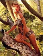 Sheena: Queen of the Jungle (Serie de TV)