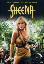 Sheena (TV Series)