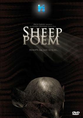 Sheep Poem (C)