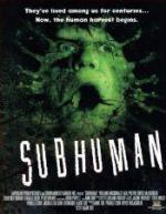 Shelf Life (Subhuman)