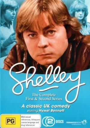 Shelley (TV Series)
