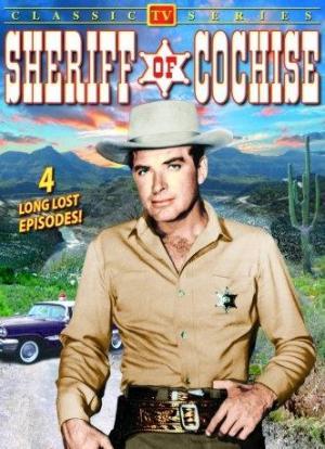 Sheriff of Cochise (Serie de TV)