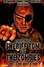 Sheriff Tom Vs. The Zombies