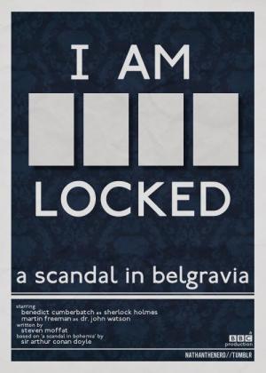 Sherlock: A Scandal in Belgravia (TV)