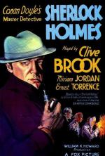 Una aventura de Sherlock Holmes