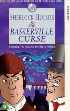 Sherlock Holmes and the Baskerville Curse (TV)